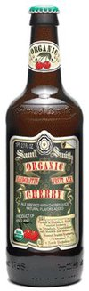 Samuel Smith Organic Cherry Ale