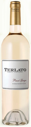 Terlato Vineyards Pinot Grigio 2007