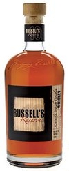 Wild Turkey Russells' Reserve Kentucky Straight Bourbon Whiskey 10 year old