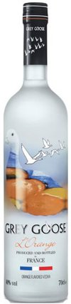 Grey Goose Vodka L'Orange