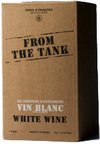 From the Tank Vin Blanc