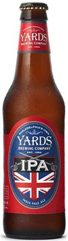 Yards Brewing Company IPA