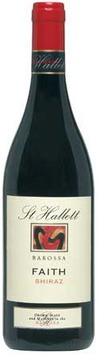 St. Hallett Faith Shiraz 2007