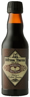 Bitter Truth Old Time Aromatic Bitters