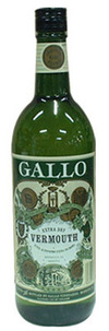 E. & J. Gallo Winery Extra Dry Vermouth