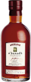 Aberlour A'Bunadh Barrel Proof Single Malt Scotch