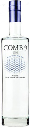 Comb 9 Gin