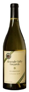 Alexander Valley Vineyards Chardonnay 2009