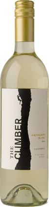 Clif Family The Climber Sauvignon Blanc 2009