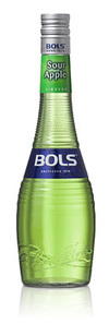 Bols Sour Apple Liqueur