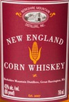 Berkshire Mountain Distillers New England Corn Whiskey