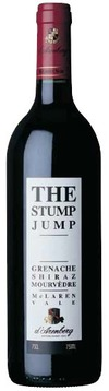 d'Arenberg The Stump Jump Red GSM 2009