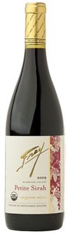 Frey Vineyards Organic Petite Sirah