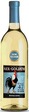 HRM Rex Goliath Moscato