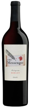 The Messenger Telegram Merlot