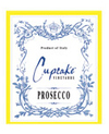 Cupcake Extra Dry Prosecco
