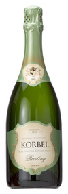 Korbel Riesling Champagne