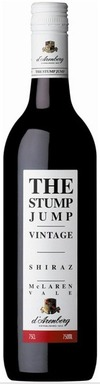 d'Arenberg The Stump Jump Shiraz 2010