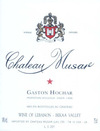 Chateau Musar Red 2001