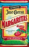 Jose Cuervo Authentic Cuervo Strawberry Lime Margarita