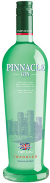 Pinnacle Gin