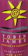 Tobin James Chateau Le Cacheflo 2009