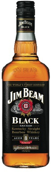 Jim Beam Black Label 8 year old