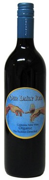 Our Daily Wines Our Daily Red 2010