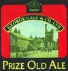 George Gale Prize Old Ale