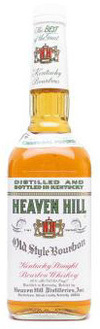 Heaven Hill Kentucky Straight Bourbon Whiskey