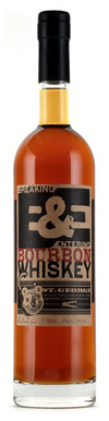 St. George Spirits Breaking & Entering Bourbon