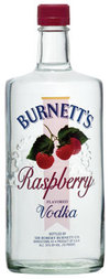 Burnett's Raspberry Vodka
