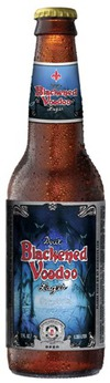 Dixie Brewing Co. Blackened Voodoo Lager
