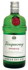 Tanqueray Imported London Dry Gin 0