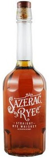 Sazerac Kentucky Straight Rye Whiskey 6 year old