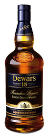 Dewar's Founder's Reserve 18 year old