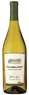 Columbia Crest Grand Estates Pinot Gris 2010