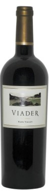 Viader Vineyards Napa Valley Red Wine 2008