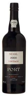 Quinta do Noval Silval Vintage Port 2000