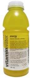 Glaceau Energy Tropical Citrus Vitaminwater
