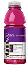 Glaceau Revive Fruit Punch Vitaminwater
