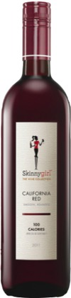 Skinnygirl California Red Blend