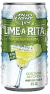 Budweiser Bud Light Lime-A-Rita