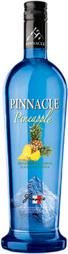 Pinnacle Pineapple Vodka