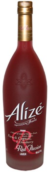 Alizé Red Passion 0