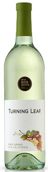 Turning Leaf California Pinot Grigio