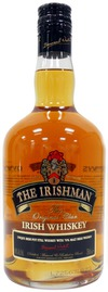 The Irishman The Original Clan Irish Whiskey