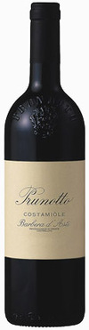 Prunotto Barbera d'Asti Costamiole 2000