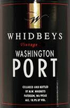 Whidbey's Red Port