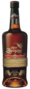Ron Zacapa Sistema Solera 23 year old